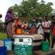 حفر عدد 20 بئر ماء بتنزانيا