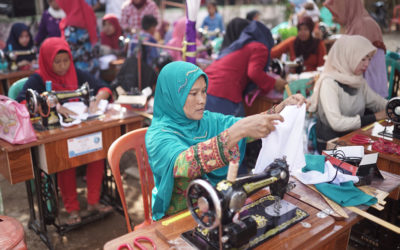 Sewing machines project
