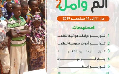 Niger Pain Hope 2 voluntary trip announcement