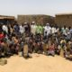 Niger Pain Hope voluntary trip