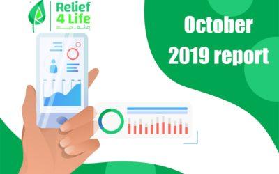 October 2019 report