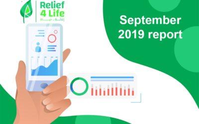 September 2019 report
