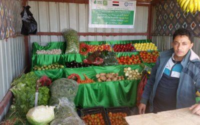 مشاريع تنموية للاجئين اليمنيين في جيبوتي