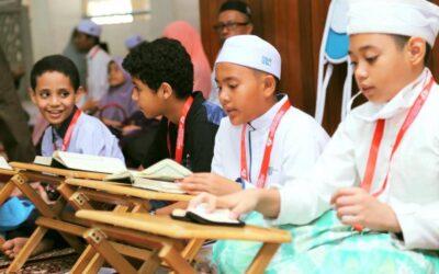 Launching Shofaa Quran campaign
