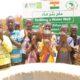 حفر سلسلة آبار فريق لون حياتك في النيجر